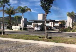Foto de terreno habitacional en venta en capri , lomas de angelópolis ii, san andrés cholula, puebla, 16000301 No. 01