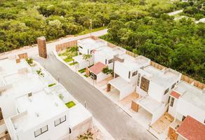 Foto de terreno habitacional en venta en capri residencial , conkal, conkal, yucatán, 0 No. 01