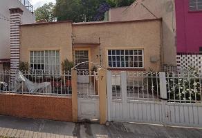 Foto de casa en venta en captus , ciudad jardín, coyoacán, df / cdmx, 0 No. 01