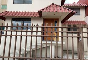 Foto de casa en venta en capuchinas 148, lomas verdes 5a sección (la concordia), naucalpan de juárez, méxico, 0 No. 01