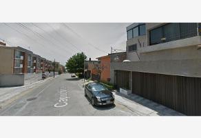 Foto de casa en venta en capuchinas 42, lomas verdes 5a sección (la concordia), naucalpan de juárez, méxico, 7308805 No. 01