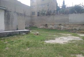 Foto de terreno habitacional en venta en capulin , ampliación emiliano zapata i, atizapán de zaragoza, méxico, 17855013 No. 01