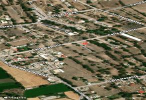 Foto de terreno habitacional en venta en capulín , san miguel, zumpango, méxico, 0 No. 01