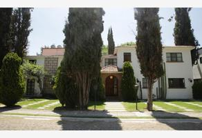 Foto de casa en venta en capulines 115, club de golf tequisquiapan, tequisquiapan, querétaro, 17078375 No. 01