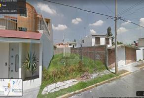 Foto de terreno industrial en venta en capulines , ojo de agua, tecámac, méxico, 9531286 No. 01