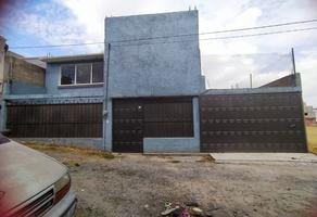 Foto de casa en venta en  , capultitlán centro, toluca, méxico, 19323345 No. 01