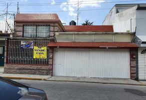 Foto de casa en venta en  , capultitlán centro, toluca, méxico, 0 No. 01