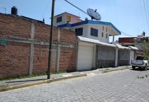 Foto de casa en renta en  , capultitlán centro, toluca, méxico, 0 No. 01