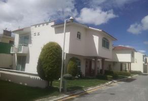 Foto de casa en venta en  , capultitlán, toluca, méxico, 12169381 No. 01