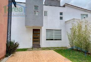 Foto de casa en venta en  , capultitlán, toluca, méxico, 12173692 No. 01
