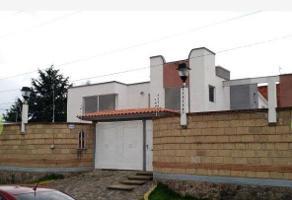 Foto de casa en venta en  , capultitlán, toluca, méxico, 12178025 No. 01