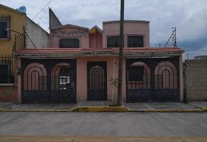 Foto de casa en venta en  , capultitlán, toluca, méxico, 16114031 No. 01