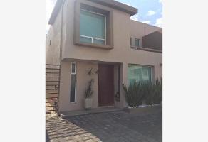 Foto de casa en venta en  , capultitlán, toluca, méxico, 8975228 No. 01