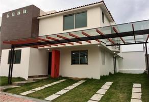 Foto de casa en venta en  , capultitlán, toluca, méxico, 9316660 No. 01