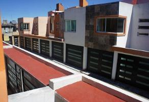 Foto de casa en venta en  , capultitlán, toluca, méxico, 9734019 No. 01