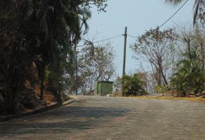 Foto de terreno industrial en venta en carabela 143, brisas del marqués, acapulco de juárez, guerrero, 0 No. 01