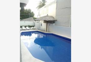 Foto de departamento en renta en caracol 109, condesa, acapulco de juárez, guerrero, 6239335 No. 01