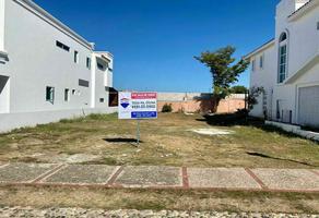 Foto de terreno habitacional en venta en caracol 122 club real, mazatlán sinaloa 82113 , club real, mazatlán, sinaloa, 0 No. 01