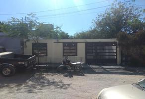 Foto de casa en venta en caracol 428, el palmar, victoria, tamaulipas, 0 No. 01