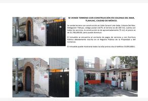 Foto de casa en venta en caracol 7, del mar, tláhuac, df / cdmx, 11483304 No. 01