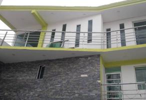 Foto de casa en venta en caracol , del mar, tláhuac, df / cdmx, 16099867 No. 01
