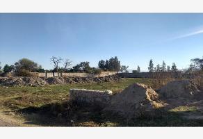 Foto de terreno habitacional en venta en caracol , el zapote del valle, tlajomulco de zúñiga, jalisco, 6520211 No. 01