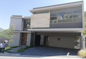 Foto de casa en venta en  , caracol, monterrey, nuevo león, 15610756 No. 01