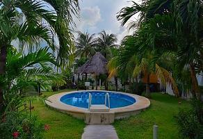 Foto de casa en condominio en renta en caracoles , paraíso villas, benito juárez, quintana roo, 0 No. 01