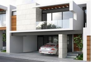 Foto de casa en venta en caracoles , valle de cumbres, garcía, nuevo león, 0 No. 01