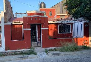 Foto de casa en venta en caracuaro 2580, río verde oblatos, guadalajara, jalisco, 0 No. 01