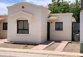 Foto de casa en renta en carbona 3, pueblo bonito, hermosillo, sonora, 0 No. 01