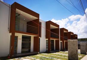 Foto de casa en venta en  , carboneras, mineral de la reforma, hidalgo, 7655527 No. 01