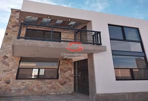Foto de casa en venta en carcamo , villas cervantinas, guanajuato, guanajuato, 0 No. 01