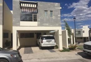 Foto de casa en renta en carcega 3512 fraccionamiento monticelo 2 , villa toscana, chihuahua, chihuahua, 0 No. 01