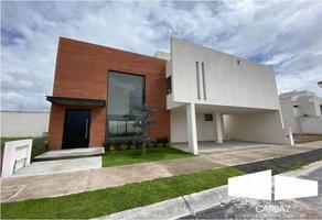 Foto de casa en venta en cardell , residencial diamante, pachuca de soto, hidalgo, 0 No. 01