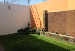Foto de casa en venta en cardenal 927, mirador de san isidro, zapopan, jalisco, 0 No. 01