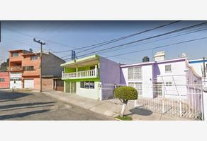 Foto de casa en venta en cardenales 0, parque residencial coacalco, ecatepec de morelos, méxico, 19074408 No. 01