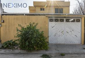 Foto de casa en venta en cardenales 94, izcalli jardines, ecatepec de morelos, méxico, 6618995 No. 01