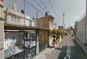 Foto de casa en venta en cardenales. , villas de ecatepec, ecatepec de morelos, méxico, 0 No. 01