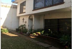 Foto de casa en venta en care a tepoztlan , ahuatepec, cuernavaca, morelos, 18427833 No. 01