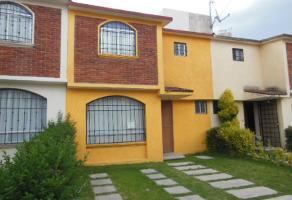 Foto de casa en venta en caredenal 45, el porvenir, zinacantepec, méxico, 0 No. 01