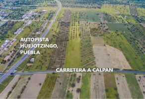 Foto de terreno comercial en venta en carlo b. zetina 2249, primero, huejotzingo, puebla, 21463761 No. 01