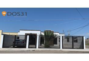 Foto de casa en renta en carlos caturegli 47, olivares, hermosillo, sonora, 0 No. 01