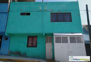 Foto de casa en venta en carlos colorado , ampliación emiliano zapata, iztapalapa, df / cdmx, 18336290 No. 01