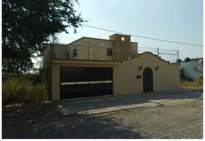 Foto de casa en venta en  , carlos de la madrid, villa de álvarez, colima, 18764988 No. 01