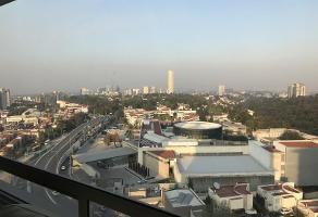 Foto de departamento en renta en carlos echanove 136, lomas de vista hermosa, cuajimalpa de morelos, distrito federal, 0 No. 01