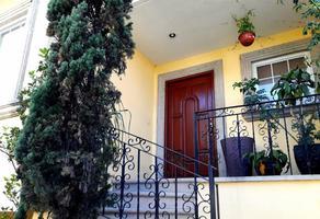 Foto de casa en venta en carlos echanove , el molino, cuajimalpa de morelos, df / cdmx, 0 No. 01