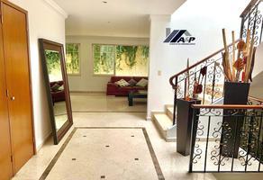 Foto de casa en venta en carlos echanove , navidad, cuajimalpa de morelos, df / cdmx, 0 No. 01