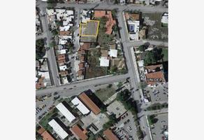 Foto de terreno habitacional en renta en carlos espinoza 123, república, saltillo, coahuila de zaragoza, 0 No. 01