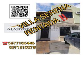 Foto de casa en renta en carlos filios 1234, villa universidad, culiacán, sinaloa, 0 No. 01